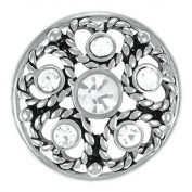 Ginger Snaps OPRY - APRIL SN22-52 Interchangeable Jewellery Snap Accessory