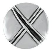 Ginger Snaps X MARKS THE SPOT SN06-48 Interchangeable Jewellery Snap Accessory