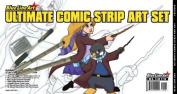 Ultimate Comic Strip Art Set