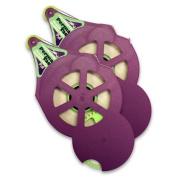 Glue Arts 0.6cm by 40-Feet Glue Glider Pro Refill Cartridge, 2 Per Pack