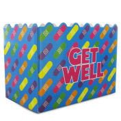 Get Well Band Aid Gift Box - Small