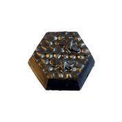 Black Diamond Beeswax