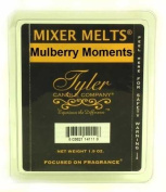 Tyler Candle Mixer Melts Wax Potpourri - Mulberry Moments