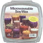 Microwaveable Soy Wax 1 Pound-For Glass Containers SKU-PAS659371