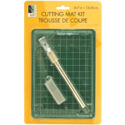 13cm X7 Inch Self Healing Cutting Mat Kit