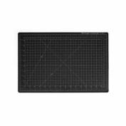 Dahle #10673 Vantage Cutting Mat Black 60cm