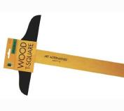 Acrylic Edge Maple T-Square 60cm
