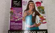 Fashion Ribbon Wear