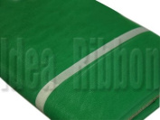 140cm X 40 Yard Wedding Tulle Emerald Bolt for Wedding and Floral