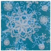 Decopatch paper 521 - snow flakes