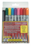 Copic Markers Ciao Craft Kit, Primary