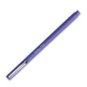 Wholesale CASE of 25 - Uchida LePen Micro Fine Plastic Point Pens-LePen Marker, Micro Fine Plastic Point, Lavender