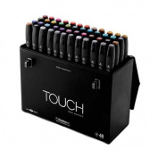 ShinHan Touch Twin Marker Set 48