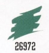 Nupastel Stick 228P Hookers Green