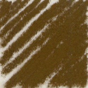 Conte Pastel Pencil 54 Natural Umber