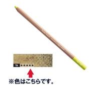 Caran d'Ache Pastel Pencils - Brown Olive 50%