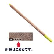 Caran d'Ache Pastel Pencils - Dark Flesh 50%