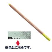 Caran d'Ache Pastel Pencils - Earth Green