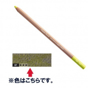 Caran d'Ache Pastel Pencils - Light Reseda