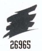 Nupastel Stick 219P Warm Medium Grey