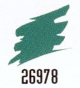 Nupastel Stick 238P Emerald Green