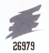 Nupastel Stick 239P Warm Light Grey
