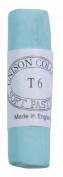 Jack Richeson Unison Soft Pastel Stick, Turquiose 6