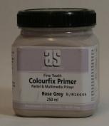 Colourfix Sanded Pastel Grounds Rose Grey 250 ml (8.5 oz) jar