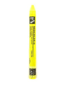 Caran d'Ache Neocolor II Aquarelle Water Soluble Wax Pastels canary yellow [PACK OF 10 ]