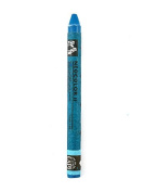 Caran d'Ache Neocolor II Aquarelle Water Soluble Wax Pastels malachite green [PACK OF 10 ]