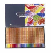 Cretacolor Fine Art Pastel Pencil Set Of 36