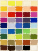 Rembrandt Pastel Sets- 45 Full Stick General Assortment