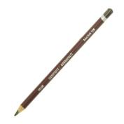 Derwent Coloursoft Pencils brown earth C630