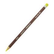 Derwent ColourSoft C030 Lemon Yellow Coloured Pencils