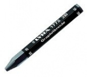 Lyra Graphite Stick 6B