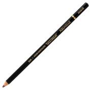 Koh-I-Noor Gioconda Artist's Pencils Aquarelle 6B