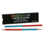 Verithin Pencil 748 Red/Blue