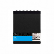 Cottonwood Vellum Sketchbook 8.5X11