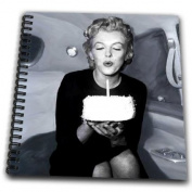 Marilyn Monroe - Marilyn Monroe - Drawing Book
