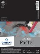 Mi-Teintes GrayScale Pastel Pad 9X12