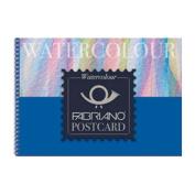 Fabriano Studio Watercolour Pad 20/Postcards