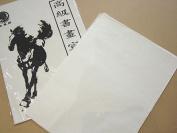 Sumi Rice Paper/ Practise Paper Pack