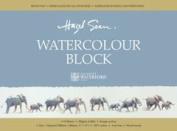 Hazel Soan Watercolour Block 1/6 imperial