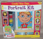 Create Your Own Portrait Kit