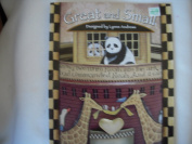 Great and Small Decorative Painting Booklet