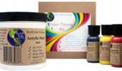 Earth Safe Finishes Colour Theory Kit, No VOC