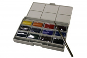 Winsor & Newton Cotman Watercolour Whole Pan Painting Box