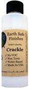 Earth Safe Finishes Crackle, No VOC, 120ml