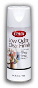 Low Odour Clear Gloss Finish Can Be Used Indoors
