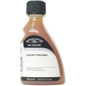 Winsor Newton Liquin Medium 500Ml